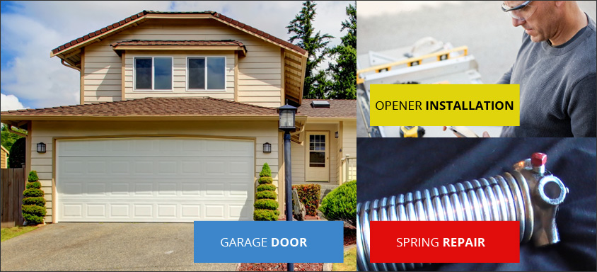 Garge Door Repair Services Chicago Heights, IL